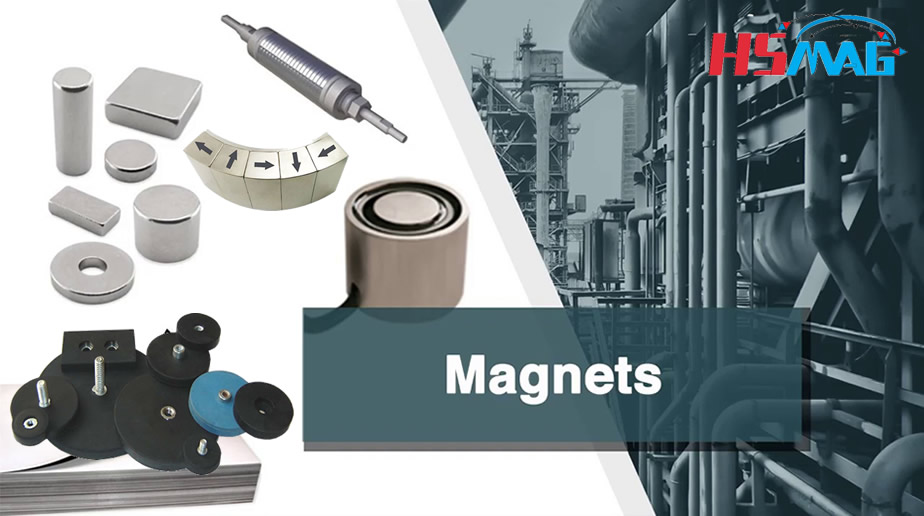 Supplier Of Magnetic Products