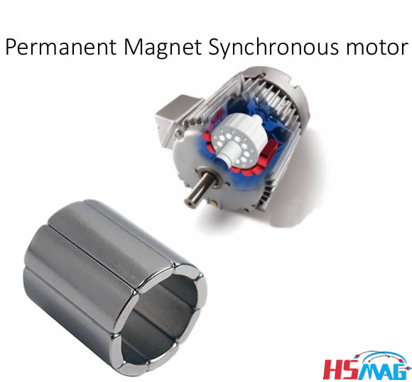 What are The Advantages of Permanent Magnet Synchronous Motors