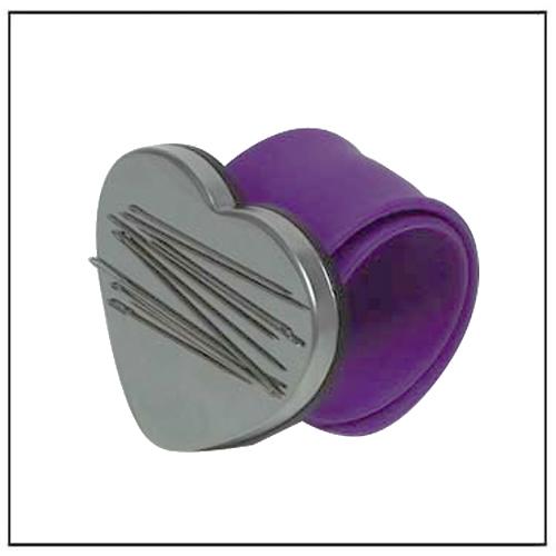 Amazon Hot Sale Makeup Bracelet Magnetic Clasp Silicone Wristband for Salon