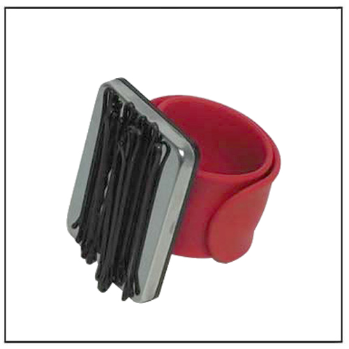 Magnetic Hair Clips Holder Wrist with Neodymium Magnet