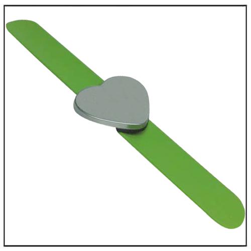 Promotional Magnetic Hair Clips Wrist Strap Bracelet