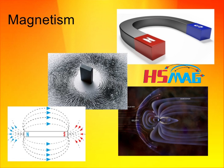 Magnetism FAQ Basic Electricity