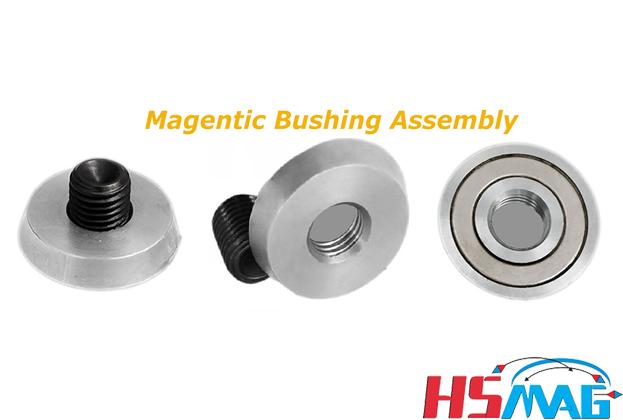 Magnetic Bushing Assembly