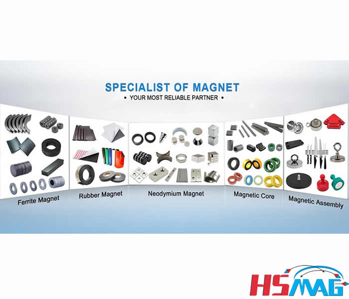 How to Find a Reliable China's Magnet Manufacturer