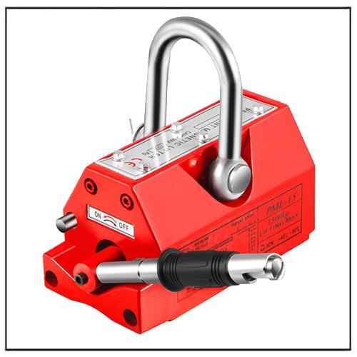 3300LBS Capability Upgraded Lifting Magnet 1500KG Hoist Magnet