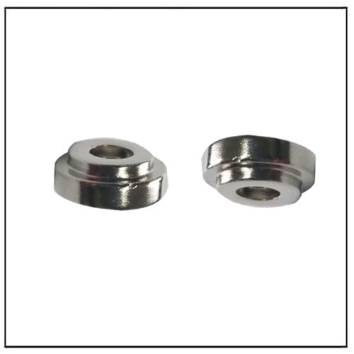 Concave-convex Shape Super Strong Magnet Neo