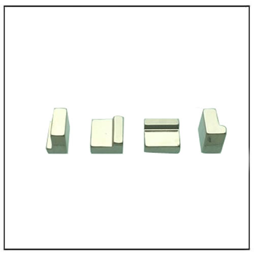 Custom NdFeB Magnets for Electronic Products Connectors
