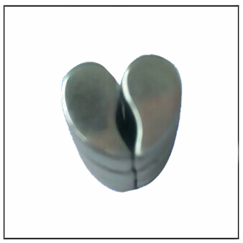 Galvanized Special-Shaped Strong Neodymium Magnets
