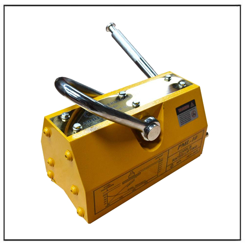 Lift Magnet with 2200 lb Capacity N45 Neodymium Magnets