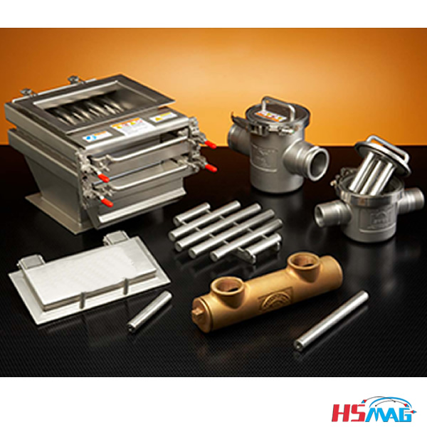 Magnets for Chemical industry