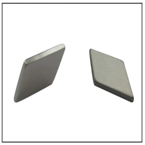 NdFeB Parallelogram Strong Magnet