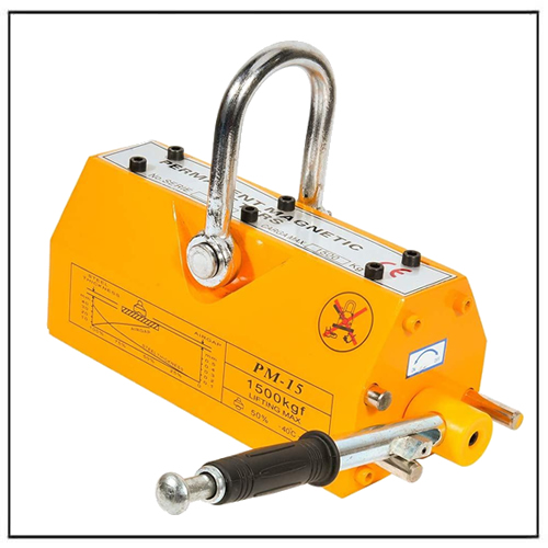 PML-15 3300LBs 1500KG Magnetic Lifter