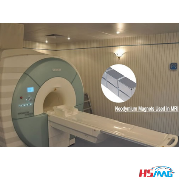 What Type of Magnet is Used in Medical Equipment MRI