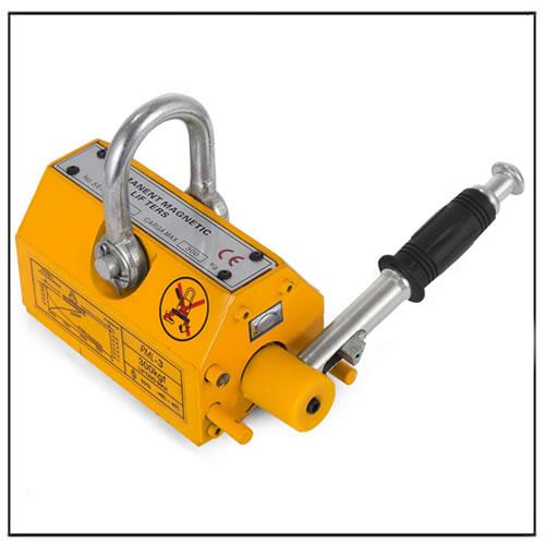 660LB 300KG Permanent Magnet Magnetic Lifting Crane