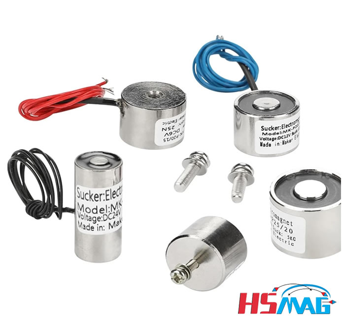 Selecting the Right Electromagnet
