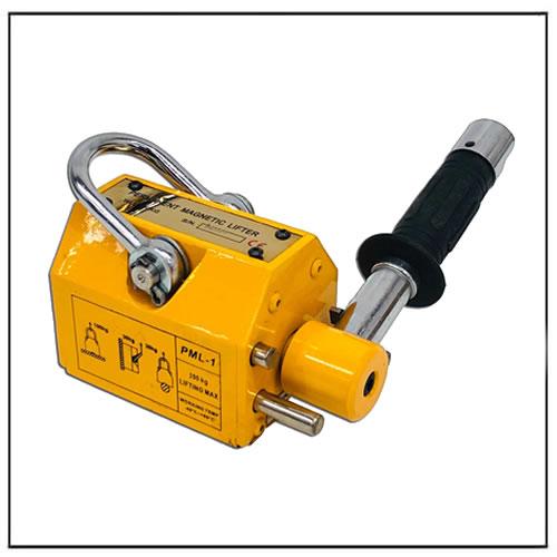 100Kg Lifting Magnet Crane Metal Lifting Tool