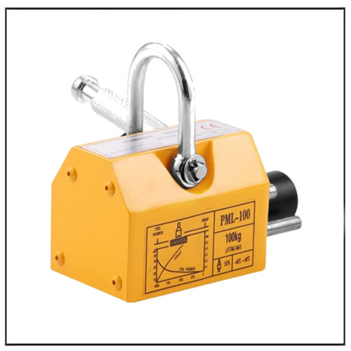 220LB 100KG Magnetic Lifter Permanent Neodymium Magnet