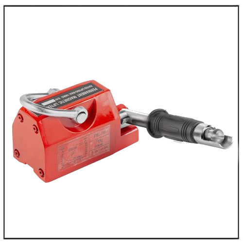 Magnetic Lifter 220LB 100KG Steel Metal Lifting Magnets