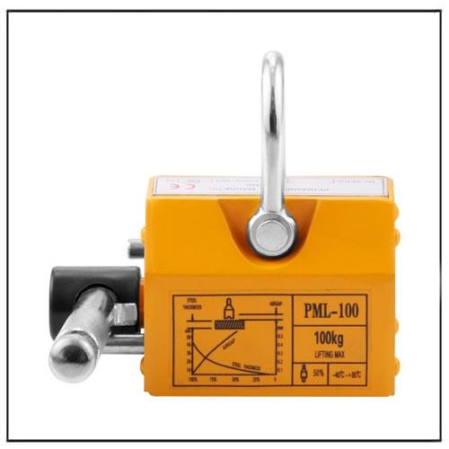 PML-100 Super Strong Neodymium Lifter Magnet