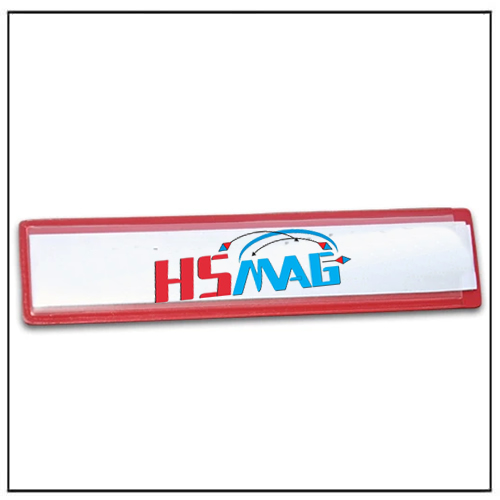 Red Card Magnetic Holder 110mm