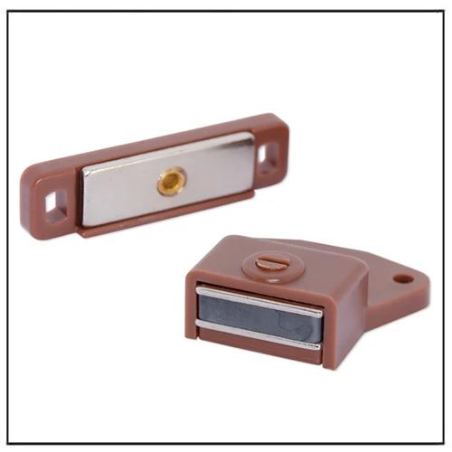 Adjustable Magnetic Cabinet Door Latch