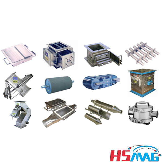 Industrial Strength Magnetic Separation Equipment