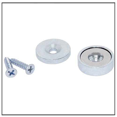 NdFeB Magnetic Door Latch Attaches Kit