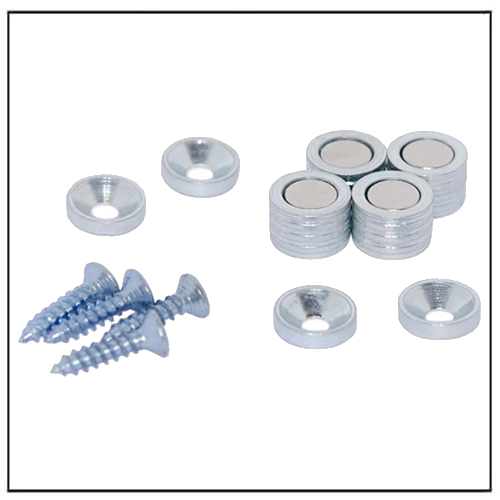 Neodymium Magnetic Latch Kit