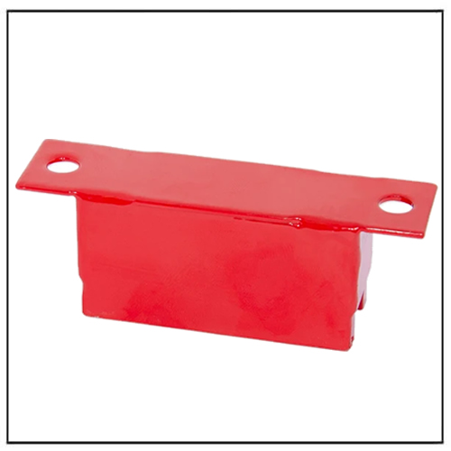 Red Painting Steel Strong Latch Magnet